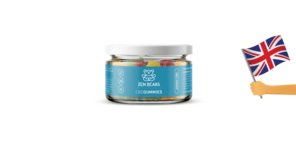 Are CBD gummies legal in the UK