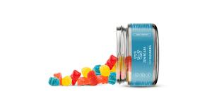 CBD gummies for anxiety