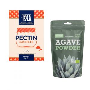 pectin-sachets-agave-powder