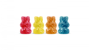 What are CBD gummies