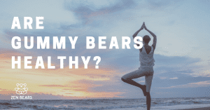Effects of Gummy Bears on Health