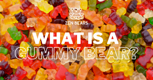 Information about Gummy Bears